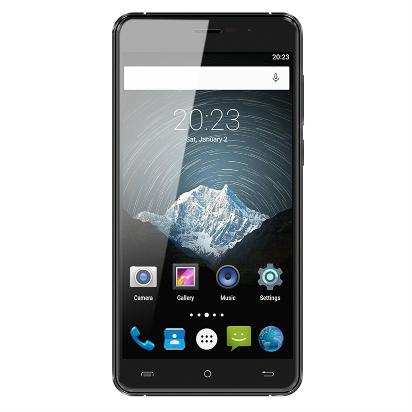 CUBOT Z100 5.0 4G Moible Smartphone Android 5.1 QuadCore ...