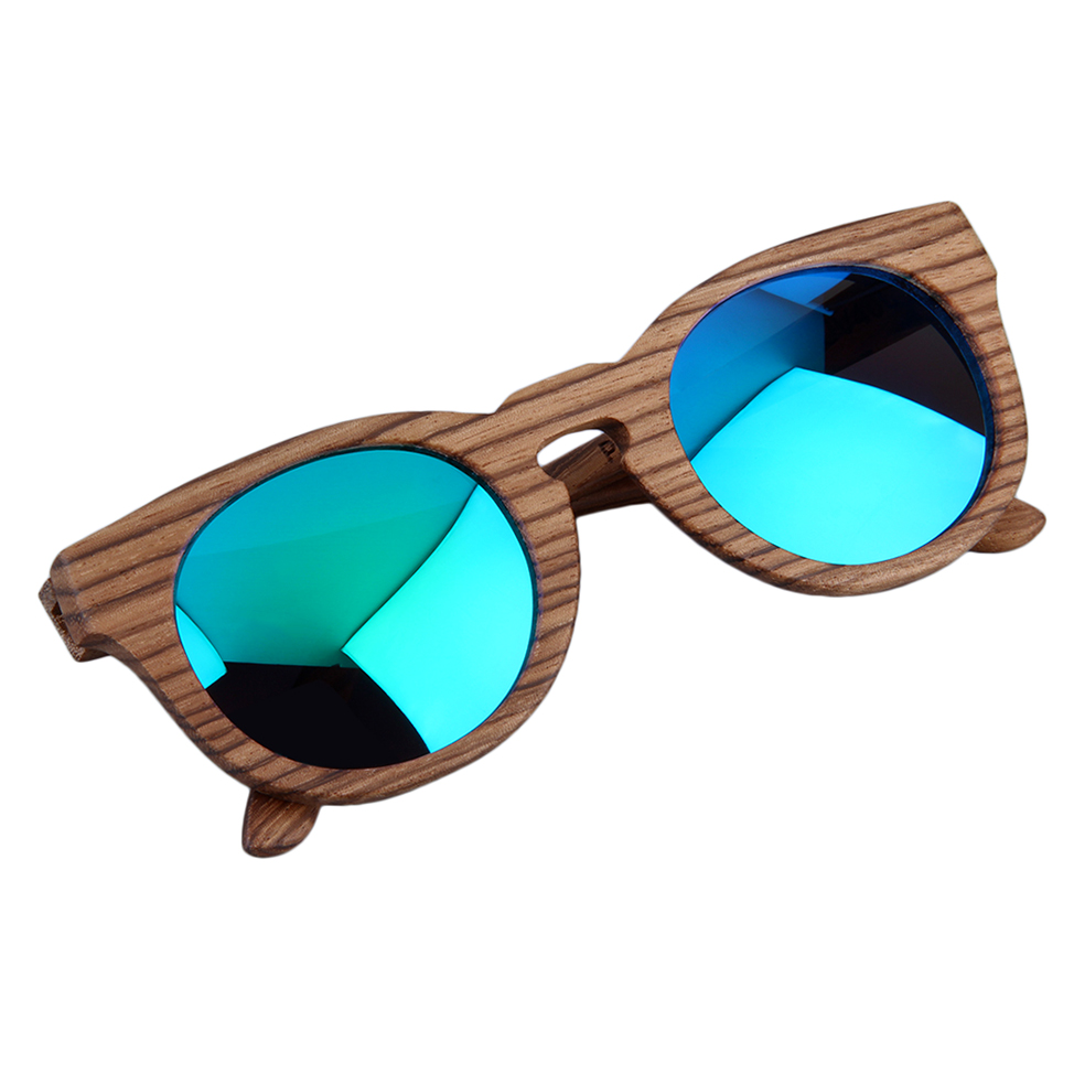 Sires Eyewear  Wood Sunglasses amp Glasses