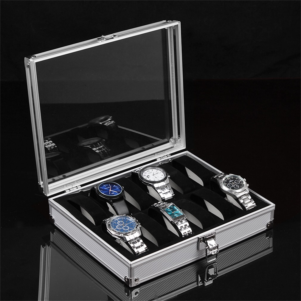 Buy Watch Boxes Online at Overstock | Our Best Watch ...