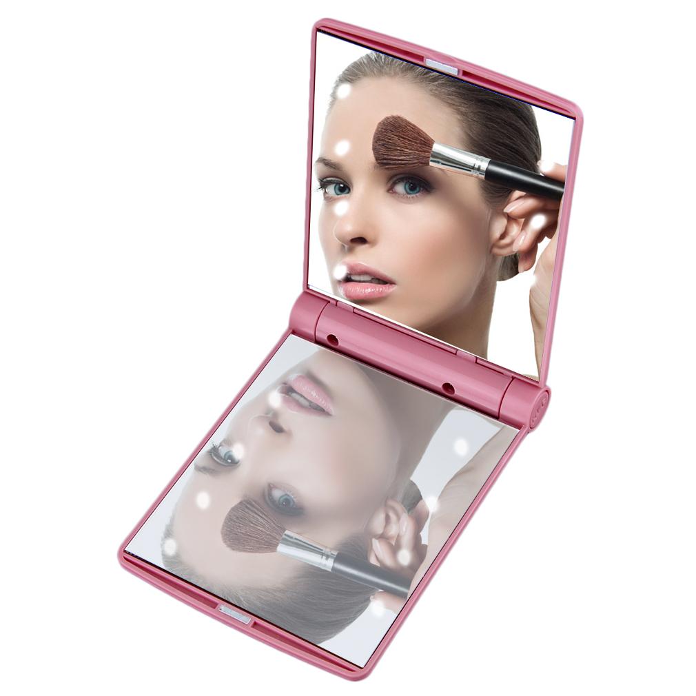 Makeup mirror reviews