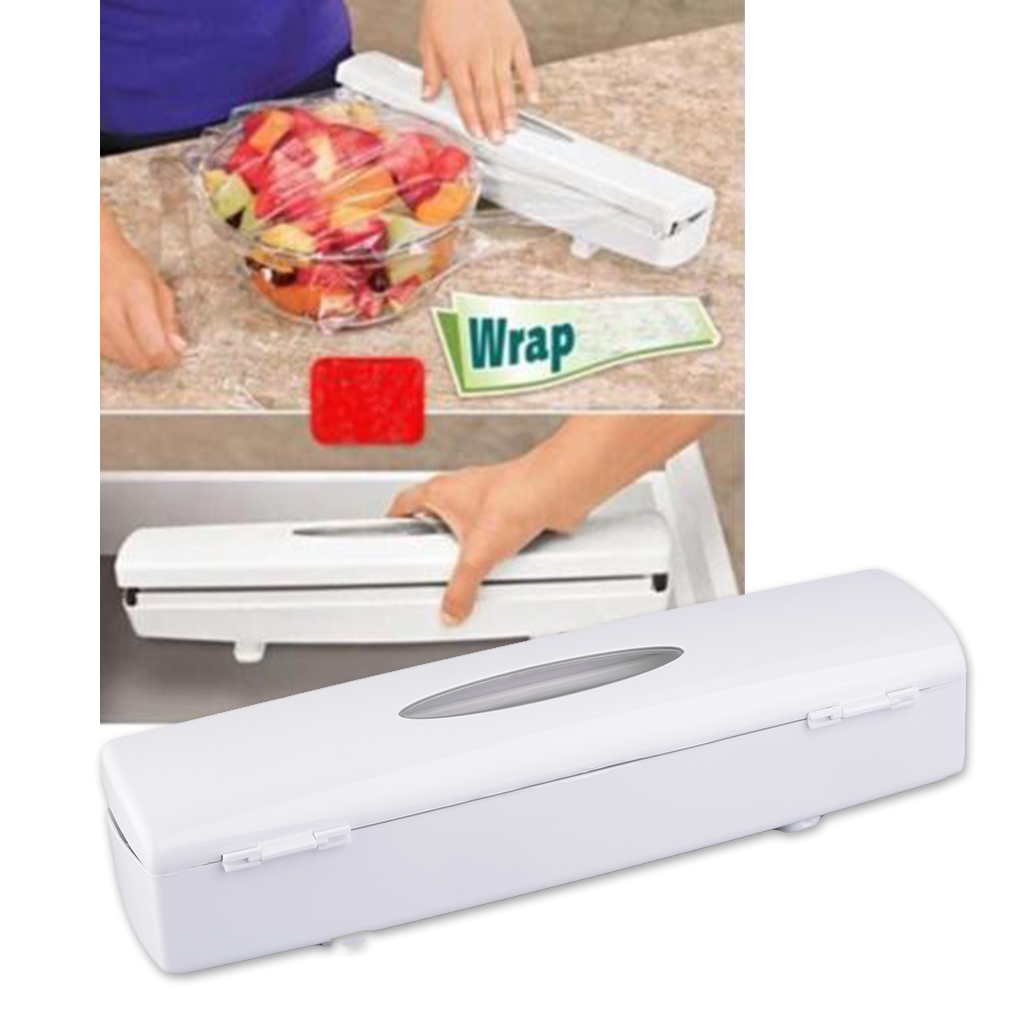 Is Wax Paper Safe To Store Food In