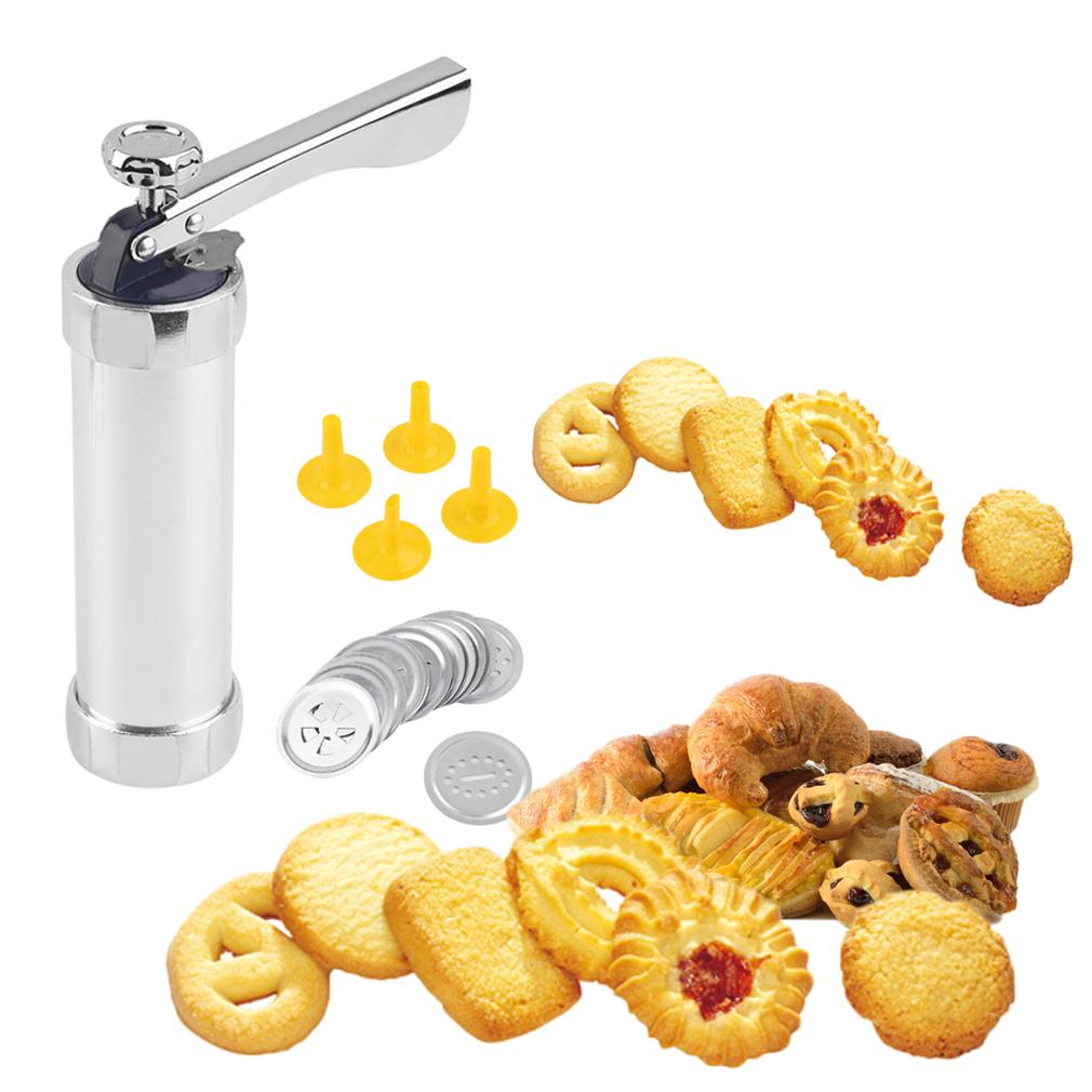cookie decorating machine
