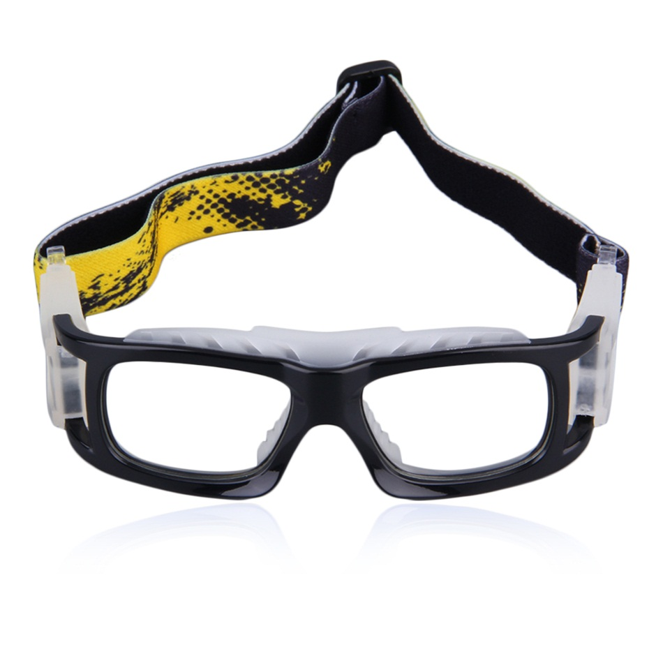 quality basketball sports protective eyewear goggles