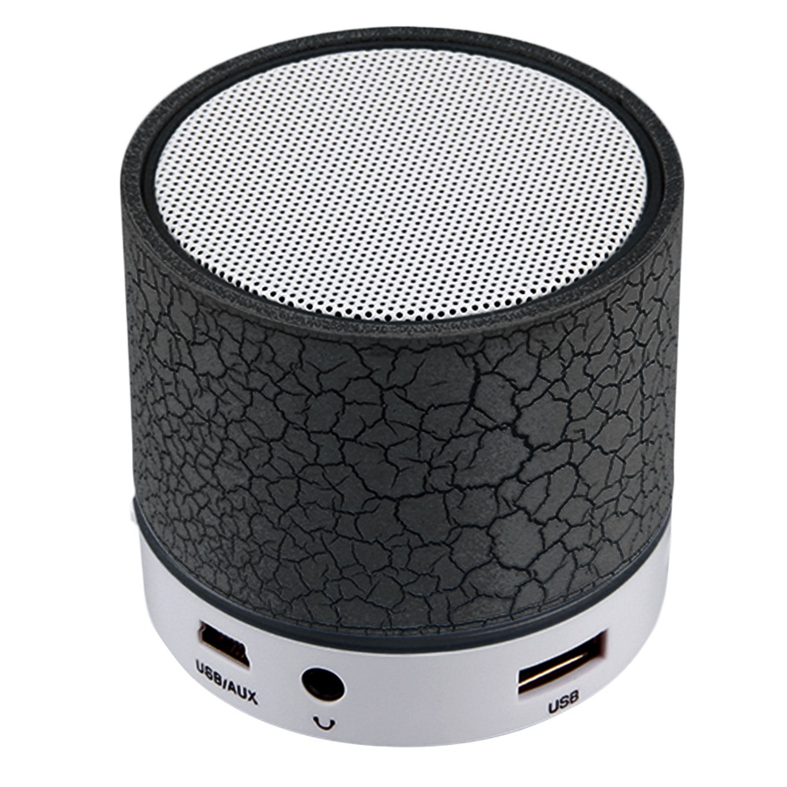 mini a9 bluetooth wireless speaker tf portable for cell phone laptop pc ol ebay. Black Bedroom Furniture Sets. Home Design Ideas