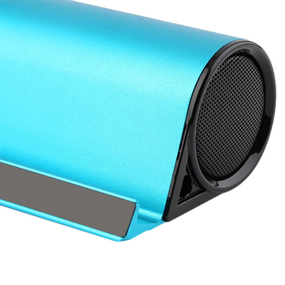 Bluetooth Wireles Portable Speaker With Stand Dock For Tablet PC Phone F5