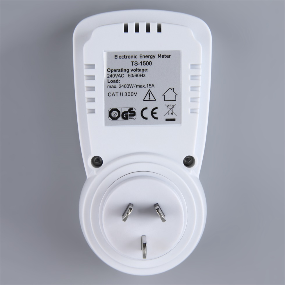 how to read solar electricity meter