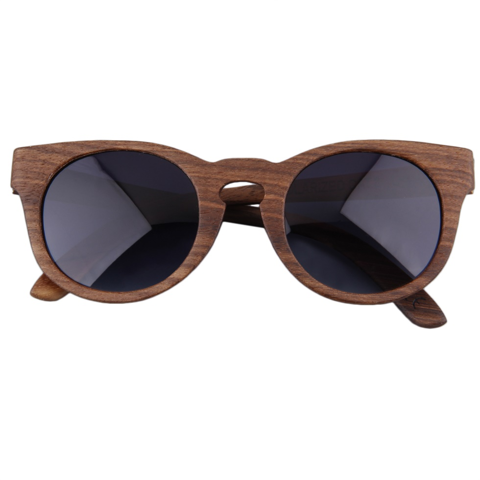 Wooden Frame Glasses Nz : New Vintage Polarized Sunglasses Full Wooden Round Frame ...