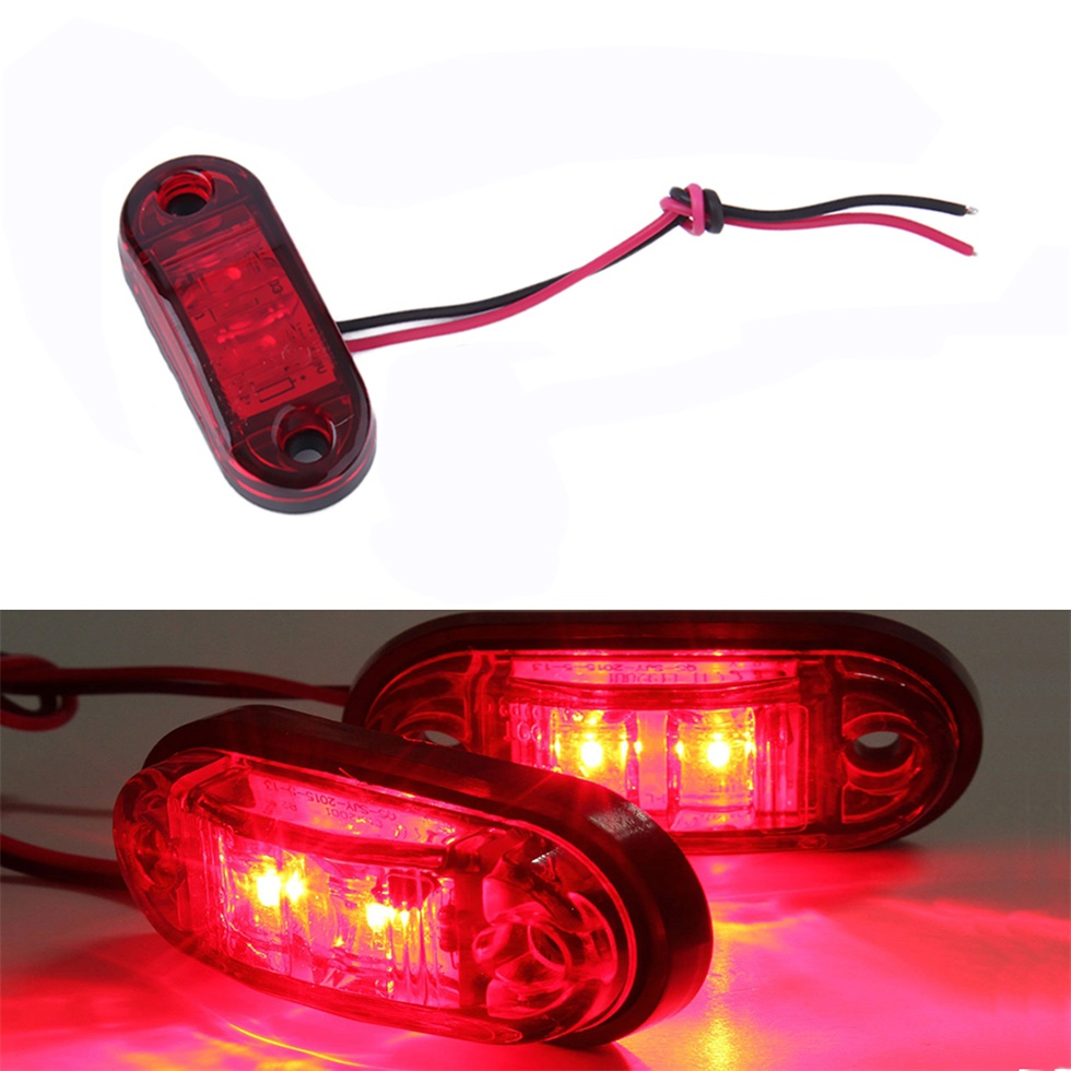 1pc piranha led side marker blinker light lamp for car. Black Bedroom Furniture Sets. Home Design Ideas