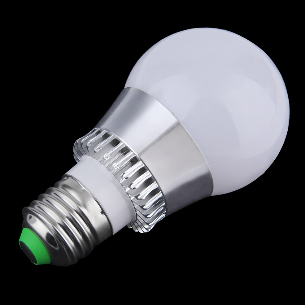 3w 5w 10w e27 e14 rgb led light color changing lamp bulb. Black Bedroom Furniture Sets. Home Design Ideas