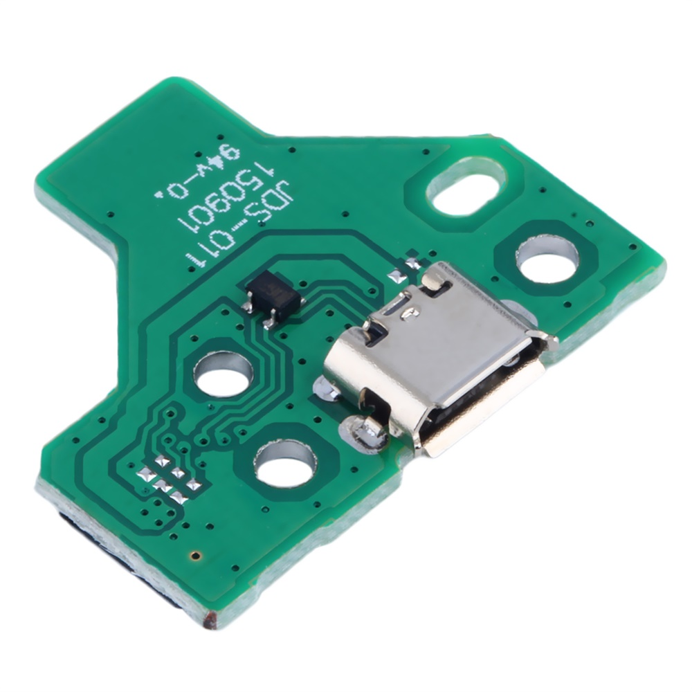 USB-Charging-Port-Socket-Board-for-Sony-Playstation-PS4-Controller-Game-SV