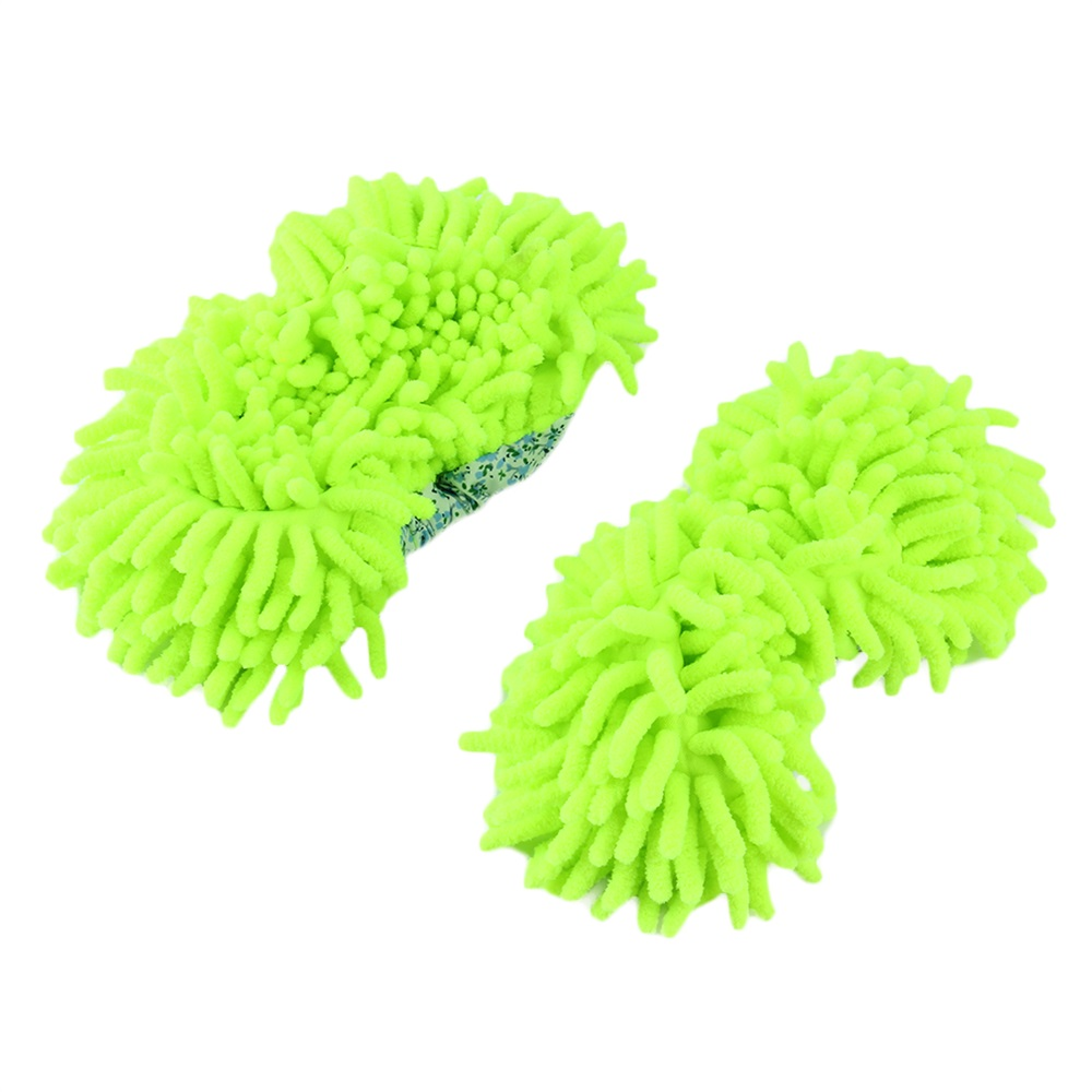 Hot Best 1 Pair Sweep Floor Cleaning Duster Cloth Housework Soft ...