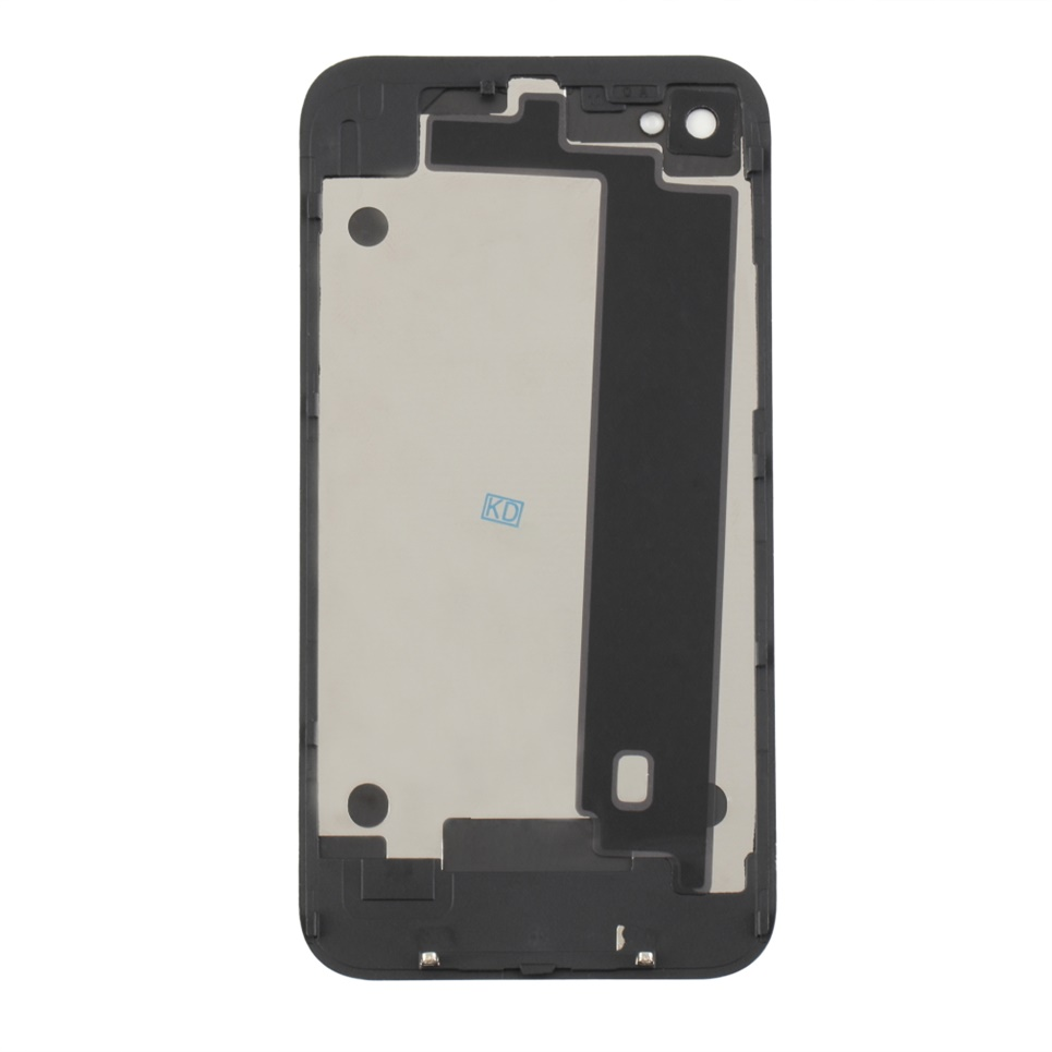New replacement battery rear back cover glass door for for Back door replacement