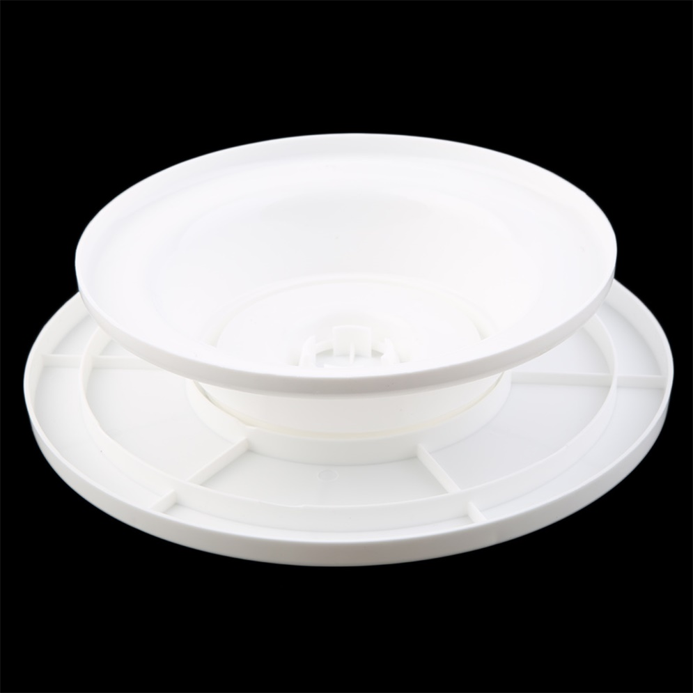 cake decorating turntable 28cm cake decorating turntable rotating revolving kitchen 2217